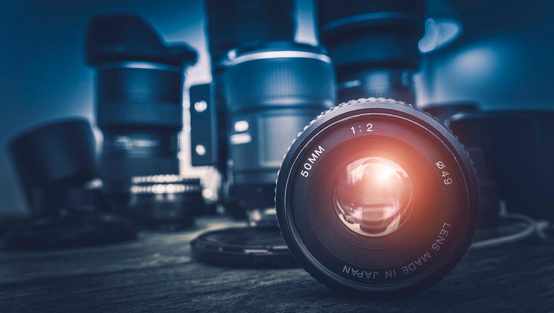 Distância focal na fotografia: aqui tem dicas incríveis pra você!