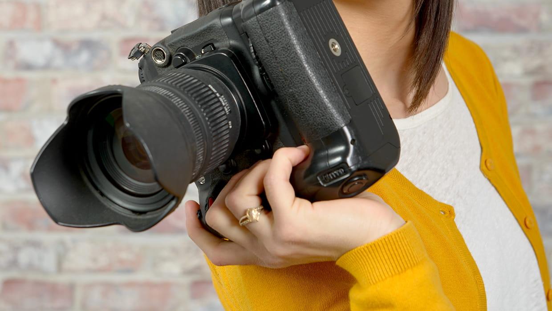 5 dicas para escolher sua câmera profissional