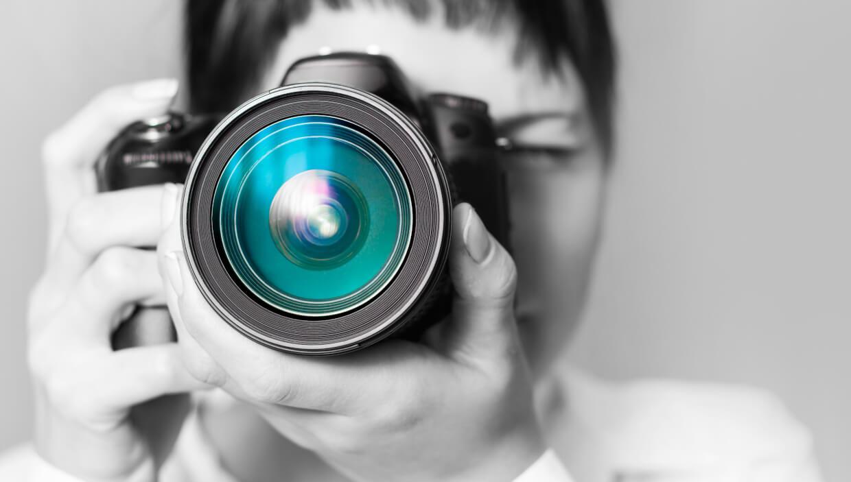 O que é uma foto retrato?