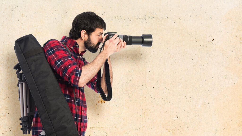 O que é fotografia documental?