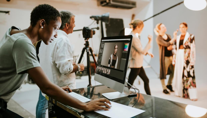 5 dicas para trabalhar com fotografia de moda