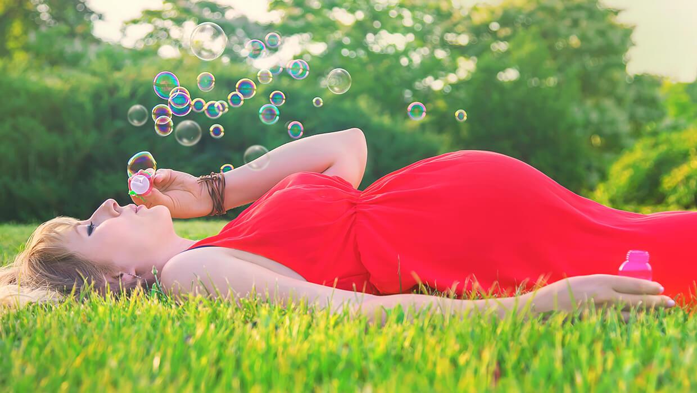 Fotos de grávida: aqui tem dicas pra você